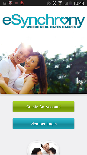 Real Dating Service-eSynchrony