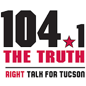104.1 The Truth - KQTH-FM