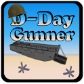 D-Day Gunner FREE icon