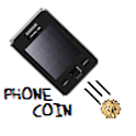 PhoneCoin icon
