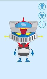 玩免費休閒APP|下載Find the Robots! app不用錢|硬是要APP