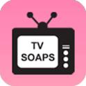Soap Opera Trivia logo