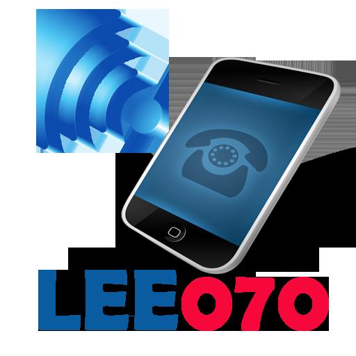 LEE070 스마트폰 국내 국제 인터넷 전화 VOIP
