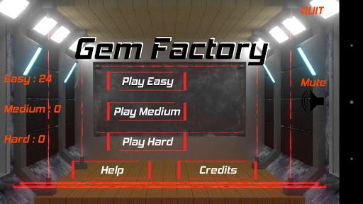 Gem Factory