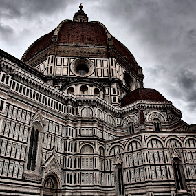 Santa Maria del Fiore (Firenze, Italy) by Pipia Kanjeva - Buildings & Architecture Public & Historical ( #duomo #italy #firenze #florence #cathedral,  )