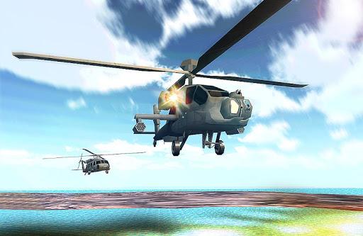 直升機免費遊戲