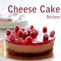 Cheesecake Recipes Cookbook icon