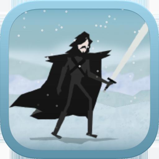 動作App|Game Of Thrones : Game of Jon LOGO-3C達人阿輝的APP