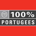 100% Portugees logo