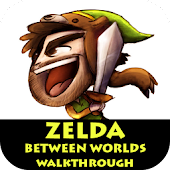 Zelda BetweenWorld Walkthrough