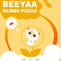 Beeyaa Sliding Puzzle icon