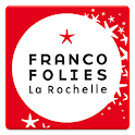 Les Francofolies La Rochelle logo