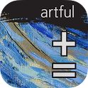Artful Calculator Free icon