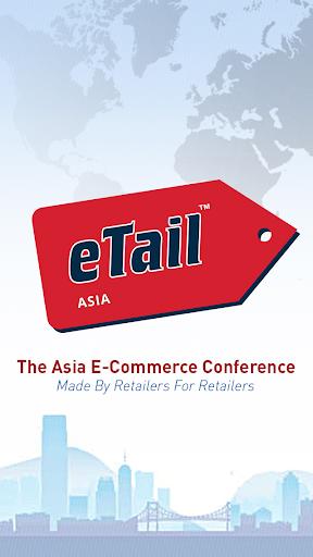 eTail Asia 2015