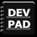 DevPad logo