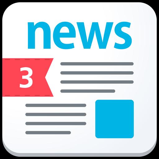 My Time Line/ニュースをまとめるジブン専用新聞 新聞 App LOGO-硬是要APP