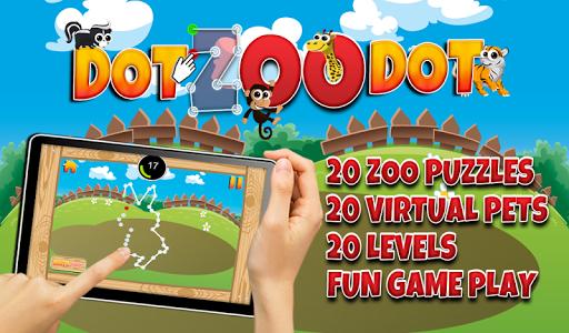 Dot Zoo Dot Virtual Pets