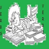Aprende Verbos en Inglés