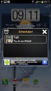 Super Missed Call- screenshot thumbnail