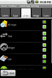 Smart Taskbar 1 (V1) - screenshot thumbnail