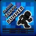 Classic Flippy Runner icon