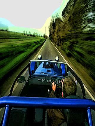 Car Drive Game
