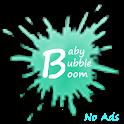 Baby Bubble Boom icon