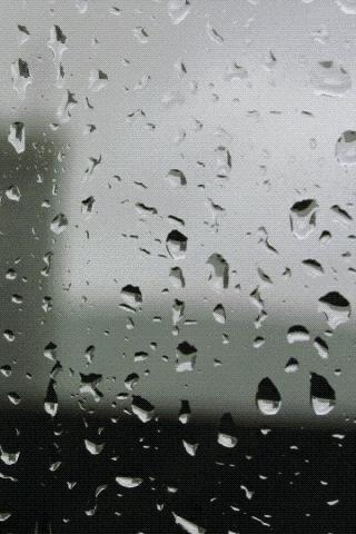 Rain Drops Live Wallpaper APK ScreenShots