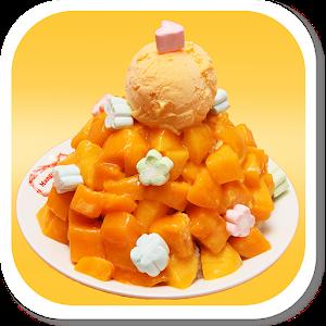 芒果恰恰mangochacha台北永康街芒果雪花冰沙美食推薦 旅遊 App LOGO-硬是要APP