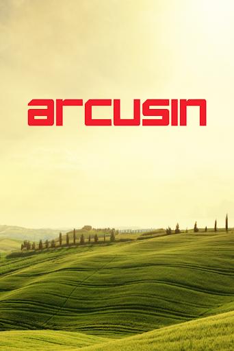 Arcusin