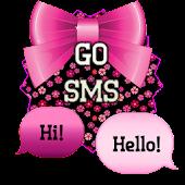 Bows/GO SMS THEME
