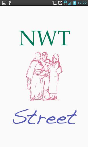 NWT Street Bible