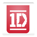 One Direction, Take Me Home! icon