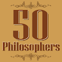 50 PHILOSOPHERS icon