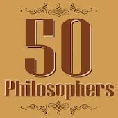 50 PHILOSOPHERS