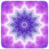 Magic Photo Kaleidoscope LWP
