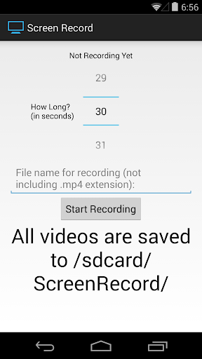 Screen Record Pro