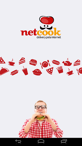 Netcook Delivery
