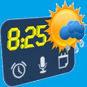 Sveglia Parlante per Android 4