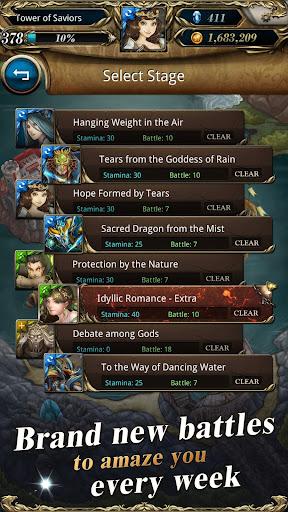 Tower of Saviors 15.13 screenshots 4