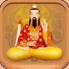 黄大仙灵签 icon