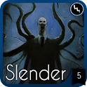 Slender Man: Amnesia
