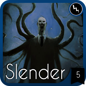 Slender Man: Amnesia LOGO-APP點子