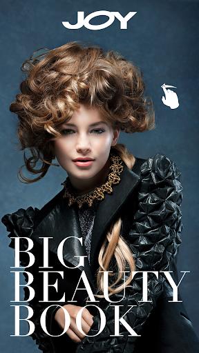 Joy Big Beauty Book