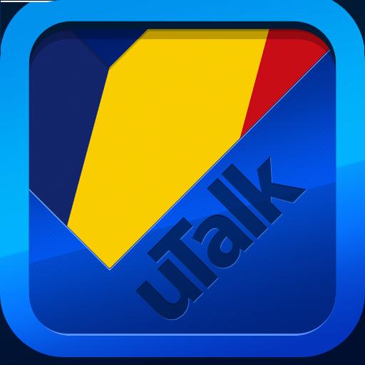 uTalk ルーマニア語 旅遊 App LOGO-APP試玩