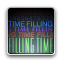 FILLING TIME FreeLiveWallpaper icon
