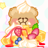 Waffle-kun