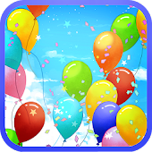 App Balloon Pop version 2015 APK