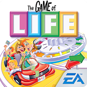 THE GAME OF LIFE Icon