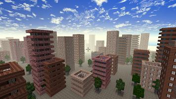 Screenshot of City Craft: Building